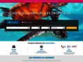 Hotelissima - Séjour sur une île