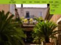 Détails : Hôtel de charme près de Mirande et Marciac : Le Loft