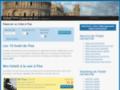 Détails : Guide des hôtels de Pise