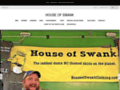 House of Swank Clothing Company