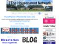 Details : The Houseparent Network