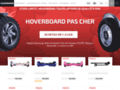 Hoverboard-pas-cher.fr