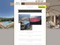 Hotel Panoramic à La Palud Sur Verdon
