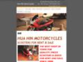 Hua Hin Motorcycles