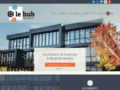 Détails : Le Hub des Alpes