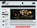 Huitres-iledere.com - Un professionnel de l'achat d'huitres