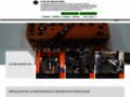 atelier de chromage dur par hydro applications