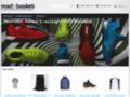 Détails : Basket store france - Ballon de basket et chaussure de basket la vente à bas prix