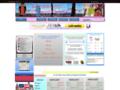 Voir la fiche détaillée : Seraseran'ny Fianarantsoa (Site éducatifs et vente en ligne by Fianarantsoa-Magadascar)