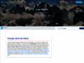 Détails : Tourisme et Loisirs-Alpes