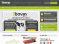 Voir la fiche détaillée : Bienvenue sur iBovin.com: achat et vente de bovins