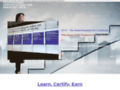 Details : Institute for Certification of Computing Professionals