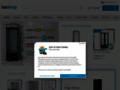 Iceshop: boutique en ligne de matériel de réfrigération pour les professionnels