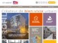 Voir la fiche détaillée : Bénéficier d'un HLM ou d'un logement social ICF Habitat
