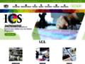 Voir la fiche détaillée : Imprimerie numérique et offset Versailles - ICS photocopie reprographie flyers