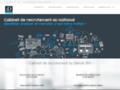 Voir la fiche détaillée : Ideas RH - Agence de recrutement