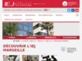 Ecole de Journalisme Marseille
