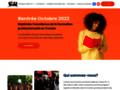 IFT : Formation Informatique de gestion en Tunisie