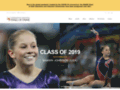 Details : International Gymnastics Hall of Fame