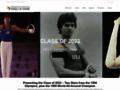 Details : International Gymnastics Hall of Fame