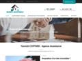Voir la fiche détaillée : Agence Assistance conseil accompagnement achat immobilier et travaux