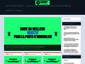 Voir la fiche détaillée : Photographie  Architecture - Immobilier PixCity