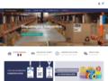 Détails : Imprimantes et étiquettes pour transferts thermiques