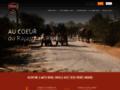 Voir la fiche détaillée : Agence de Voyage Inde