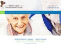 Soins palliatifs à domicile Seraing