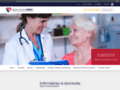 Détails : Infirmière à domicile près de Mons
