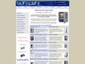 Infosafe.fr les pros du coffre-fort