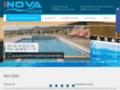 Détails : Construction et rénovation de piscine, Inova Piscines
