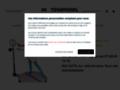 Voir la fiche détaillée : Instemporel, la boutique des décoratifs