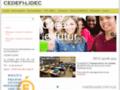 Détails : CEDEFI - LIDEC : Ecole privée de comptabilité