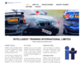 Détails : Intelligent Training International Limited