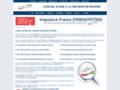 Détails : IsoBourse, logiciel boursier
