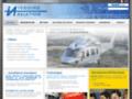Détails : Issoire Aviation : Equipementier et Constructeur