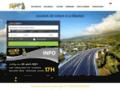 Louez votre voiture au meilleur prix à l'aéroport de la Réunion