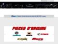 Détails : Boutique en ligne de quads et équipements Polaris