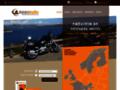 Détails : Itinéraires Evasion - Agence de voyages en moto