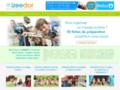 Izeedor : guide des voyages scolaires et colonies de vacances
