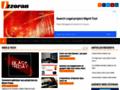 Izzoran blog algérien d'informations culturelles