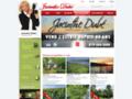 Voir la fiche détaillée : Jacinthe Dubé