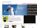 Jade Schaeffer Website