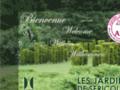 Détails : Les Jardins de Séricourt