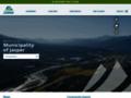 Details : Municipality of Jasper