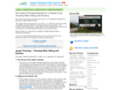 Details : Jasper National Park Journal