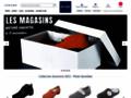 Détails : Chaussures confort