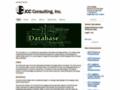 Details : JCC's SQL Standard Page