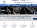 JDB cabinet avocats droit pénal des affaires Paris 8ème